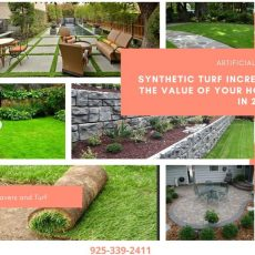 Synthetic Turf Estimate in Livermore CA