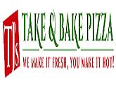 TJ's Take & Bake Pizza