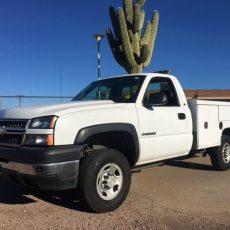 Southwest Work Trucks