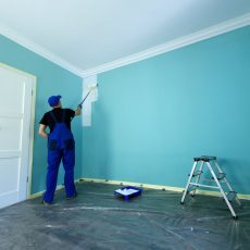 Painting, House Painting, Power Washing, Dry Wall, Vallejo, CA