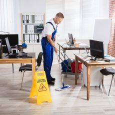 Commercial Cleaning Cost -Cleaners Advancement