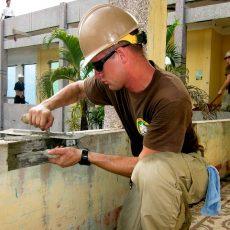 Masonry, Retaining Wall Repair, Santa Monica, CA