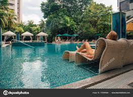 Pool Deck Columbus