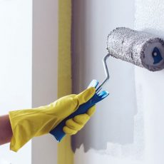 Painting, Power Washing, Popcorn Ceiling Removal, Chino Hills, CA