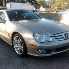 Gunter's Mercedes Sales and Service