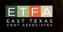 East Texas Foot Associates - Nacogdoches