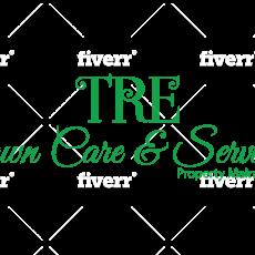 TRE Lawn Care & Service's