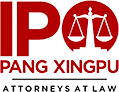 IPO Pang Doing Business in China