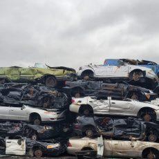 Junk Car Removal Milton