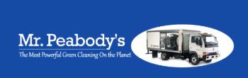 Mr. Peabody's Stone Care | Mr. Peabody's Carpet Cleaning