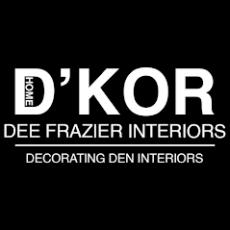 D'KOR HOME by Dee Frazier Interiors
