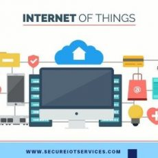 Top IoT Service Provider in New York - Secure IoT Services