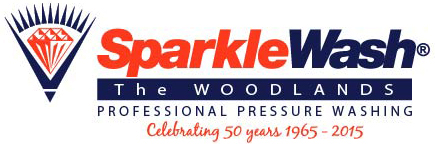 Sparkle Wash the Woodlands