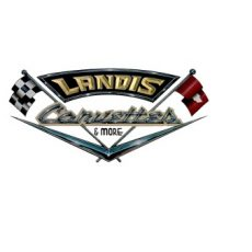 Landis Corvettes And More