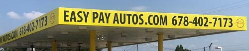 Easy Pay Auto