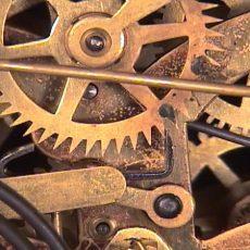 Austin Clock Repair