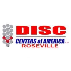 Roseville DISC Center