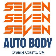 777 Auto Body Shop