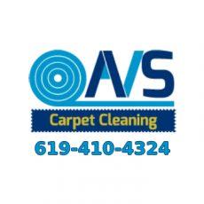 AVS Carpet Cleaning