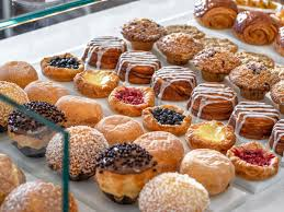 Chai Bakery