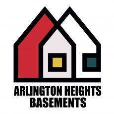 Arlington Heights Basement Remodeling