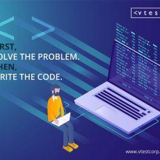 VTEST - Best Software Testing Company