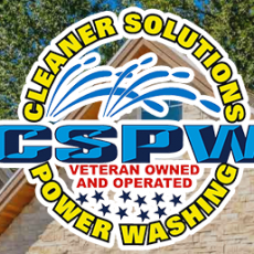 Cleaner Solutions Power Washing Barnegat