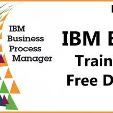IBM BPM Training   IBM BPM Certification Course Online