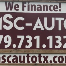 mScauto LLC