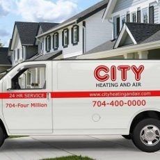City Heating and Air