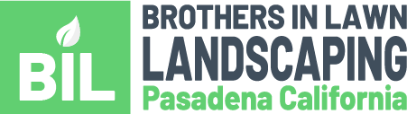 BIL Landscaping Pasadena