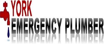 York Emergency Plumber