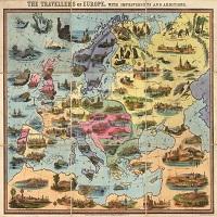 New World Cartographic