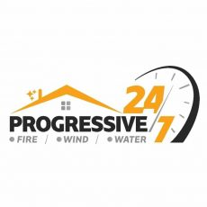 Progressive 24-7 Water Damage Remediation