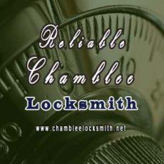 Reliable Chamblee Locksmith