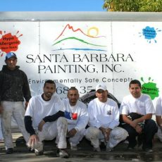 Santa Barbara Painters