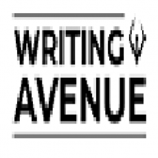 WRITING AVENUE
