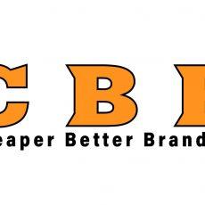 Cheaper Better Branding