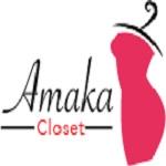 Dresses for women-Amaka closet