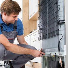 Refrigerator Repair Service in Midlothian VA