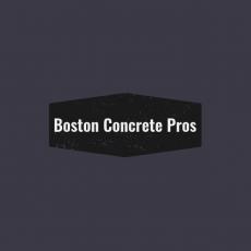 Boston Concrete Pros
