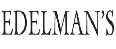 Edelman's Coins
