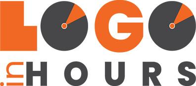 Logo In Hours. Custom Logo Design Houston