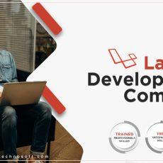 Laravel Development Company - Valiant Technosoft