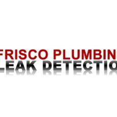 Plumbing Leak Detection Frisco