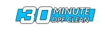30 Min DPF Clean