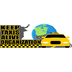 Keep Taxis Alive Organization