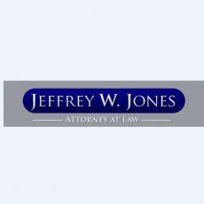 Jeffrey W. Jones Attorney At Law