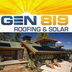 Gen819 Roofing & Solar