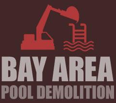 Bay Area Pool Demolition